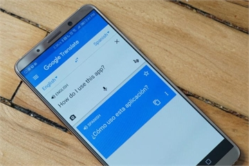 """Google Dịch: 5 mẹo """"nằm lòng"""" ai cũng nên biết"""