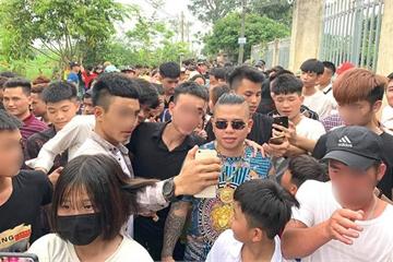 Tung hô Khá Bảnh, Dương Minh Tuyền: Mối lo thực từ 'giang hồ ảo'