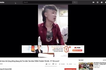 Sau vụ Khá Bảnh, doanh nghiệp Việt dừng toàn bộ quảng cáo trên YouTube