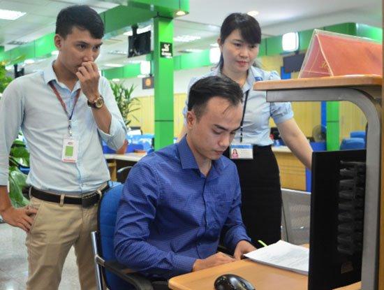 Đã có 4 phần mềm Cổng dịch vụ công được Bộ TT&TT đánh giá đáp ứng tiêu chí kỹ thuật