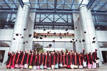 Mã trường, mã ngành Đại học Kinh tế Quốc dân 2019 theo các khối thi