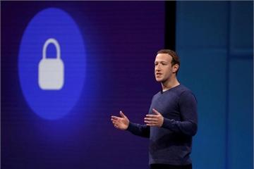 Dữ liệu người dùng Facebook bị phát hiện trên máy chủ Amazon