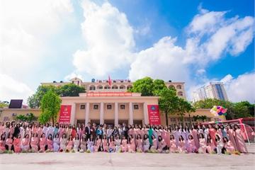 Mã ngành trường Đại học Thương mại 2019 tất cả các khối