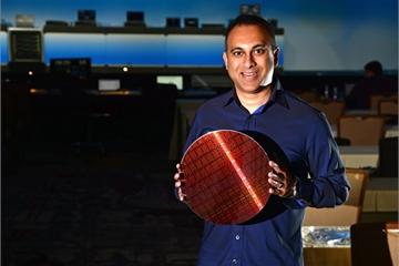 Intel tiết lộ sức mạnh của vi xử lý Xeon Scalable thế hệ hai
