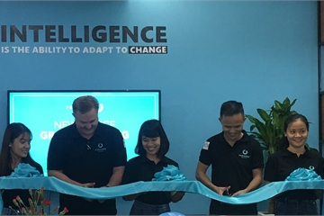 Paradox Việt Nam khai trương văn phòng đầu tiên tại Đà Nẵng