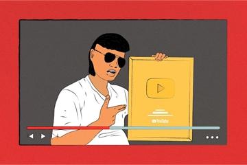 Hào quang trên YouTube - cạm bẫy huỷ hoại cuộc đời bất kỳ ai