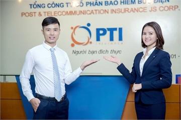 PTI áp dụng hóa đơn điện tử thay thế cho hóa đơn giấy