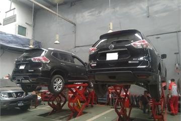 Nissan Việt Nam nói gì về vụ Nissan X-Trail bị rò rỉ dầu?