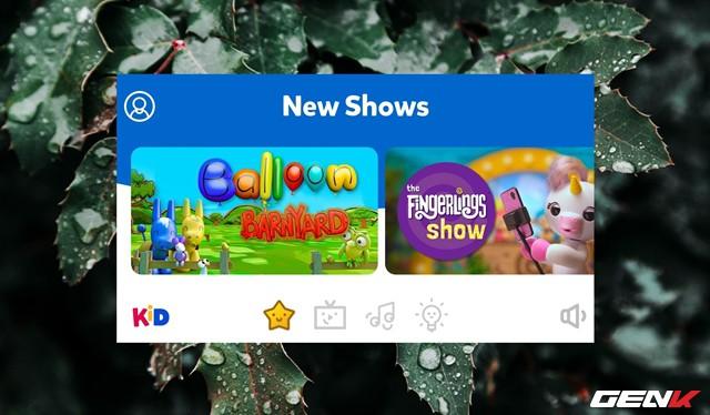 6 lựa chọn thay thế Youtube tốt nhất dành cho trẻ em - Ảnh 7.
