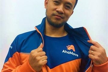 Cựu CEO Ahamove tiết lộ lý do đột ngột rời khỏi Ahamove