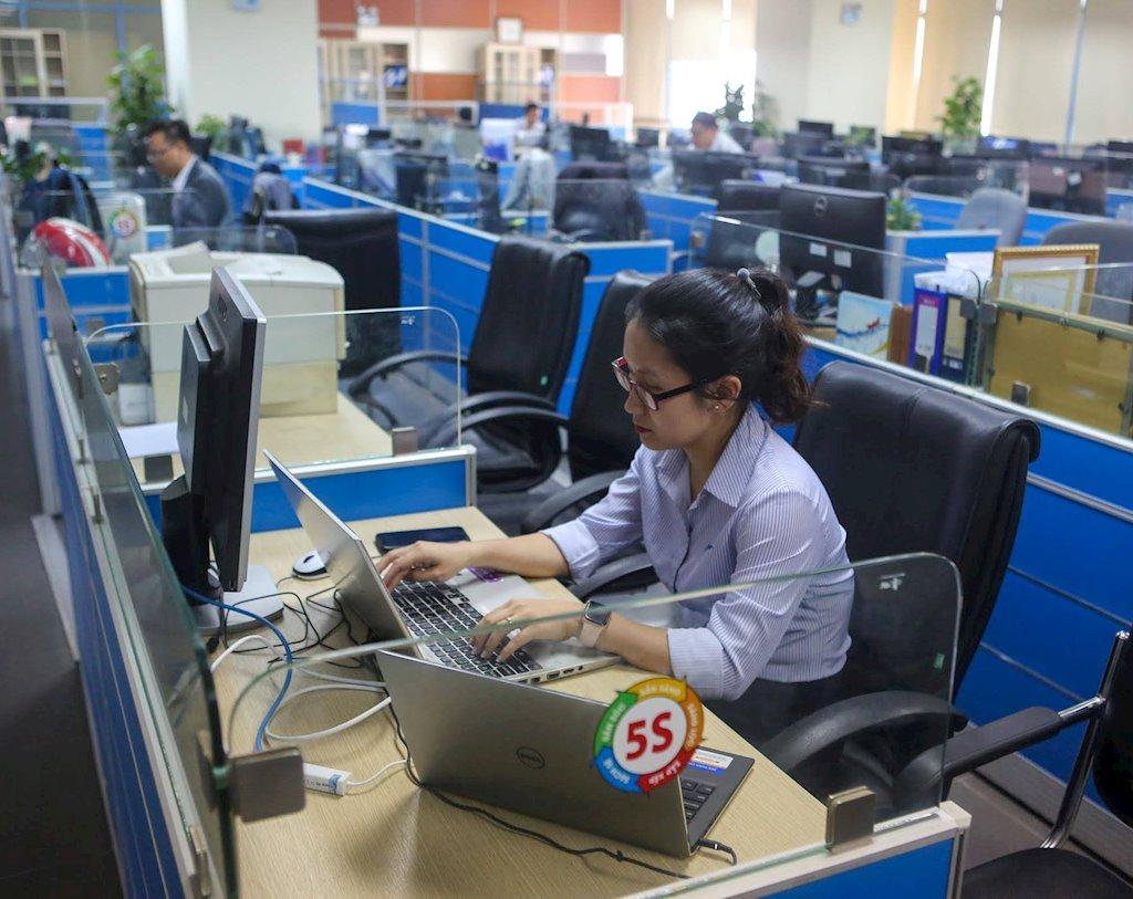 Giải pháp nhân sự thời 4.0 ở các công ty công nghệ lớn của Việt Nam