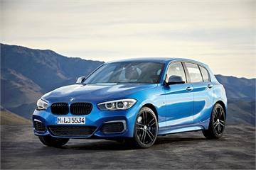 Xe sang BMW bất ngờ giảm giá hơn trăm triệu đồng