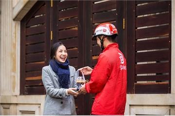 Go-Food chính thức có mặt tại Hà Nội đối đầu GrabFood, Now