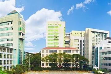 Mã ngành trường Đại học Công nghiệp TP.HCM 2019