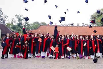 Mã ngành trường Đại học Mở Hà Nội 2019