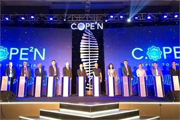 Ra mắt hệ sinh thái hạ tầng mở C.OPE2N cho doanh nghiệp, CMC muốn đồng hành xây dựng quốc gia số