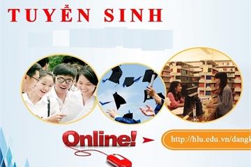 Mã ngành trường Đại học Luật Hà Nội 2019