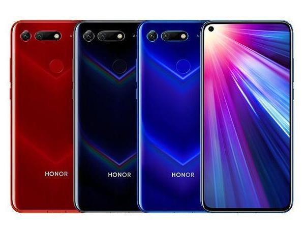 Honor 20, 20 Pro lộ thông số và mức giá hấp dẫn, ra mắt vào ngày 25/4 - Ảnh 1.