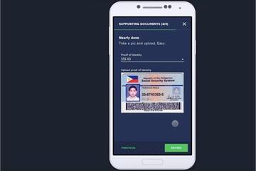 Ra mắt ứng dụng Easy Apply giúp người chưa sử dụng dịch vụ ngân hàng vay tín chấp và các dịch vụ khác