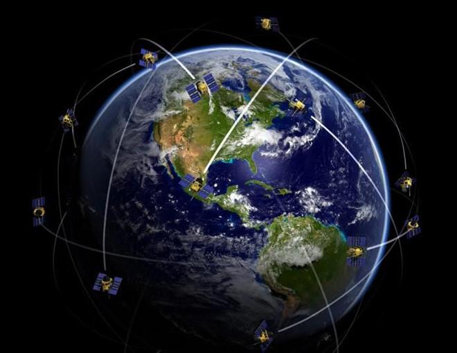 Amazon co the phong hang ngan ve tinh phat song Internet hinh anh 2