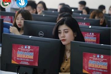 Mã ngành trường Học viện Tài chính 2019