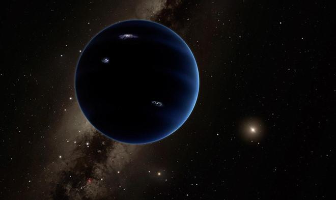 Có thể tồn tại một siêu Trái đất chưa từng được biết đến