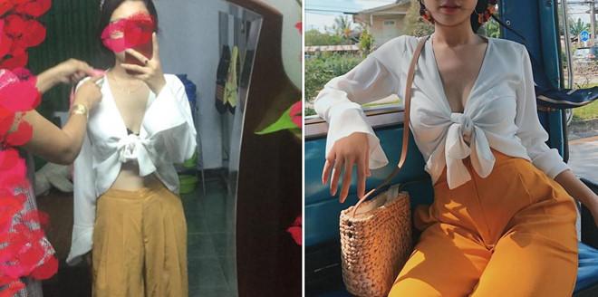 Mua hang online: Anh tren mang chi mang tinh chat minh hoa hinh anh 3