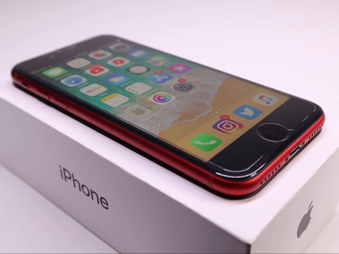 Voi 200 USD, ban co the 'ho bien' iPhone 8 dong nat thanh nhu moi hinh anh 9
