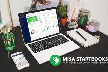 Phần mềm kế toán cho doanh nghiệp siêu nhỏ: Giảm nỗi lo, gia tăng lợi ích