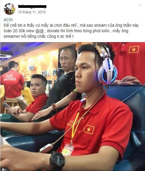 Tài năng của Chim Sẻ Đi Nắng đã hồi sinh cộng đồng Đế chế Việt Nam như thế nào? - Ảnh 4.
