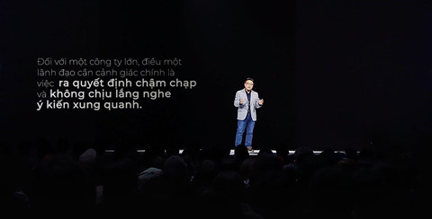 Chuyen chiec quan jeans va chien luoc moi cua Samsung hinh anh 14
