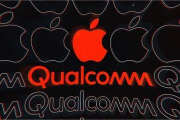 Apple và Qualcomm bất ngờ đình chiến, iPhone 5G có thể ra mắt sớm hơn dự kiến