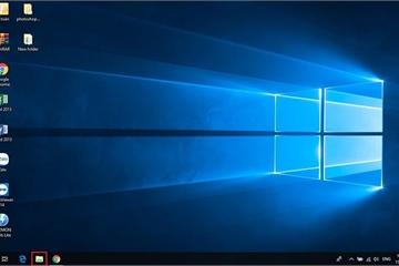 Hướng dẫn cách quét dọn ổ đĩa, kiểm tra lỗi trong Windows 10