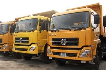 Sắp tăng thuế nhập khẩu đối với một số dòng xe tải