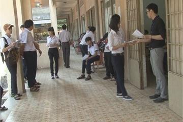 Lịch thi vào lớp 10 năm 2019 ở Đồng Nai