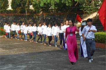 Lịch thi vào lớp 10 năm 2019 ở Thái Nguyên