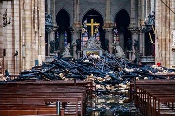 Robot và trò chơi điện tử trợ giúp hồi sinh Nhà thờ Đức Bà Paris