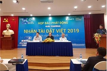 Giải thưởng Nhân tài Đất Việt lần đầu tiếp nhận bài dự thi sản phẩm CNTT chưa hoàn thiện