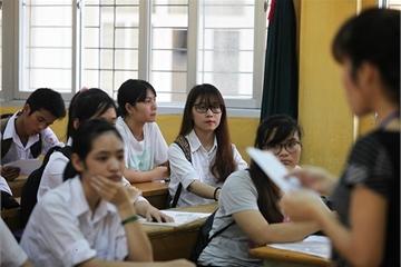 Lịch thi vào lớp 10 năm 2019 ở Thanh Hóa