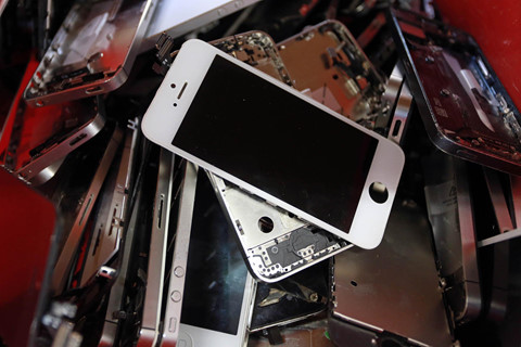 'Kiep sau' cua nhung chiec iPhone hinh anh 4