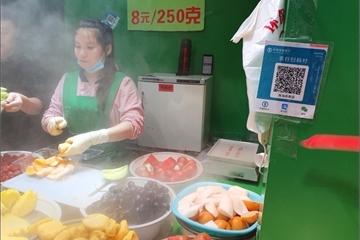 Cuộc sống Trung Quốc: Giàu có hơn, công nghệ tiện ích hơn, bị kiểm soát chặt hơn