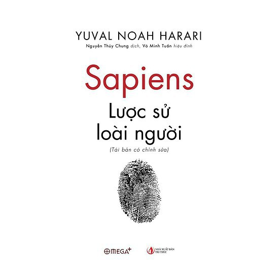 Sapiens - Lược sử loài người, cuốn sách khiến tỷ phú Bill Gates, Mark Zuckerberg và toàn bộ thung lũng Silicon bị ám ảnh - Ảnh 1.