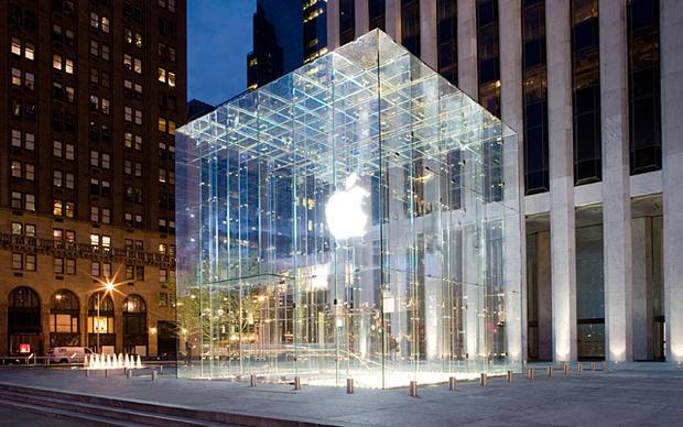 Apple có nguy cơ phải bồi thường 1 tỷ USD vì công nghệ nhận dạng khuôn mặt nhận nhầm 1 sinh viên là tội phạm - Ảnh 1.