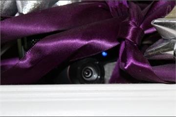 Cách phát hiện camera ngụy trang trong nhà bằng điện thoại