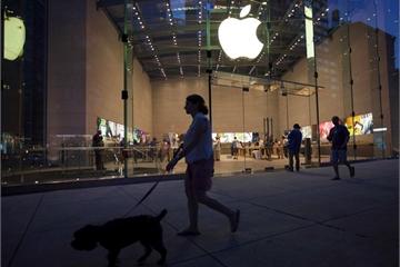 Bị nhầm là trộm, sinh viên kiện Apple đòi 1 tỷ USD