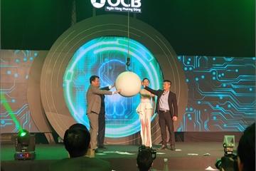 OCB ra mắt ngân hàng số OMNI, cho phép mở nhiều dịch vụ online, chuyển khoản không mất phí