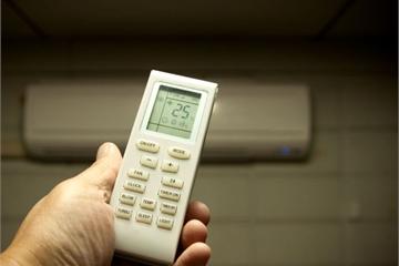 Những cách này có thể giúp tiết kiệm điện khi dùng điều hòa nhiệt độ