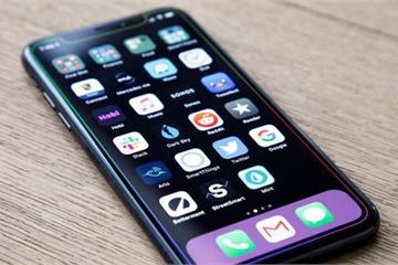 Đây là chi tiết rất nhỏ nhưng đủ chứng tỏ iPhone 11 vẫn có điểm đáng khen về mặt thiết kế