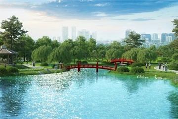 Vingroup ra mắt Đại đô thị Thông minh, muốn kiến tạo một hệ sinh thái thông minh toàn diện