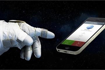 Smartphone có hoạt động được ngoài không gian không, NASA có cả một dự án để trả lời cho bạn